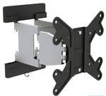 "17"" to 46"" Aluminium Cantilever TV Wall Bracket"